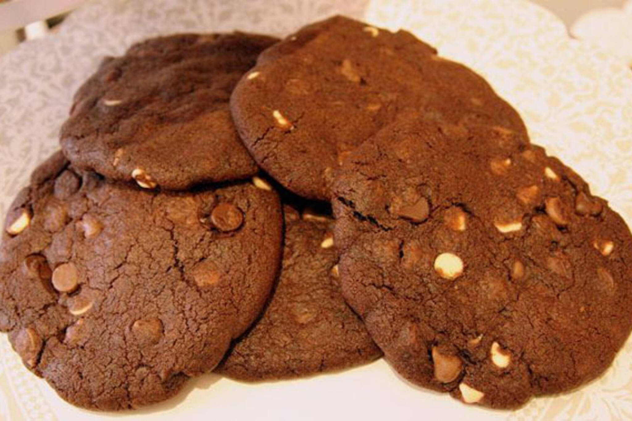 The Designer Cookie