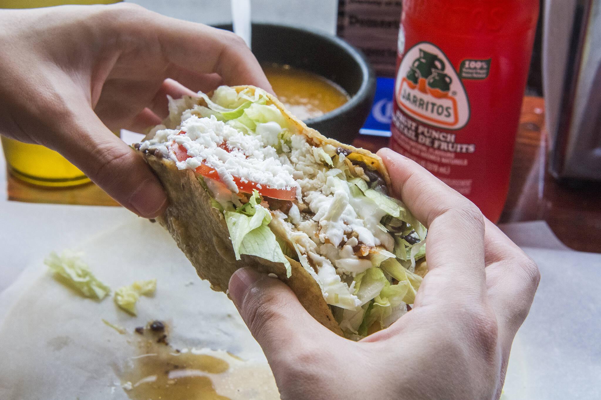 Tacos El Asador