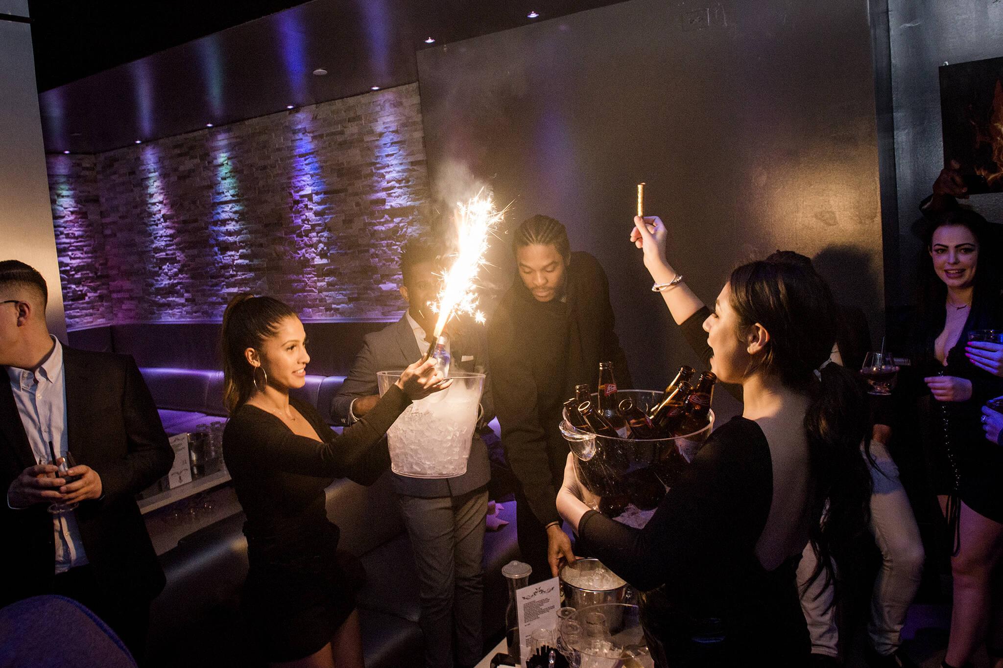 Elements Nightclub Toronto