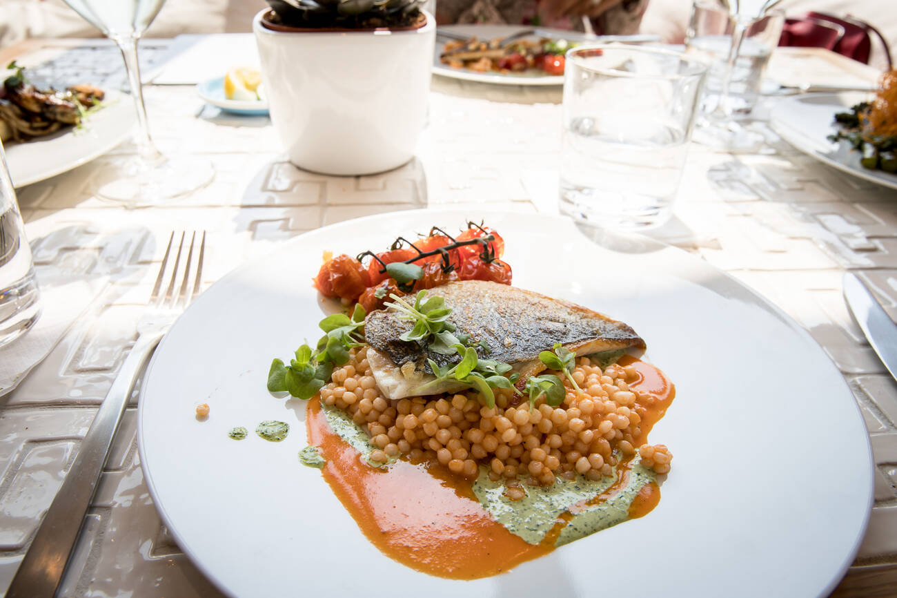 Kost Restaurant Bisha Hotel Menu