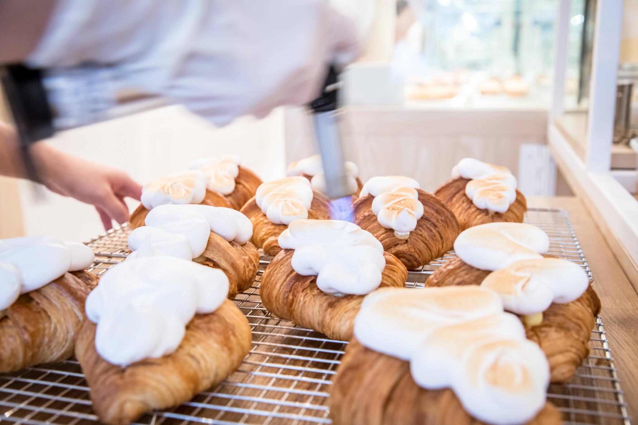 Butter Baker Toronto