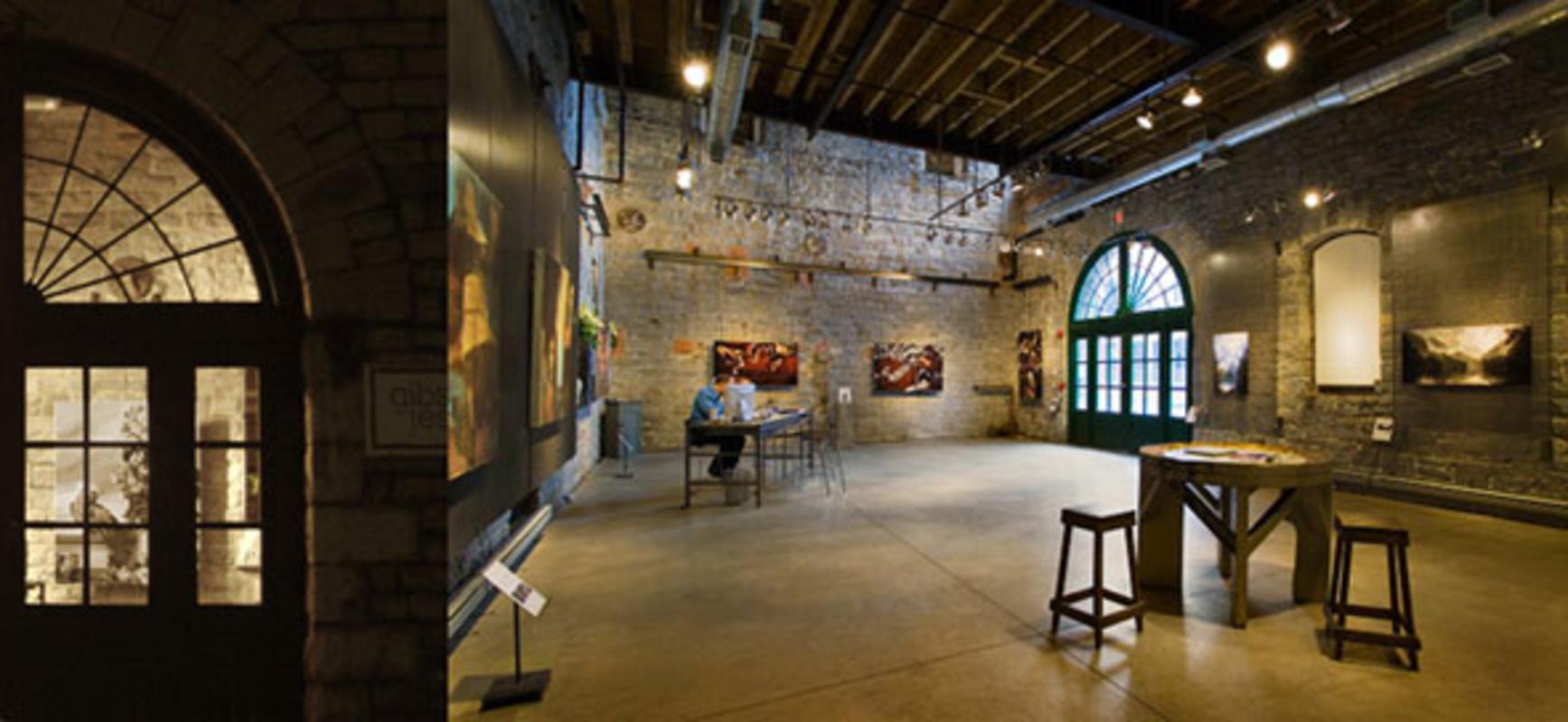 Gibsone Jessop Gallery