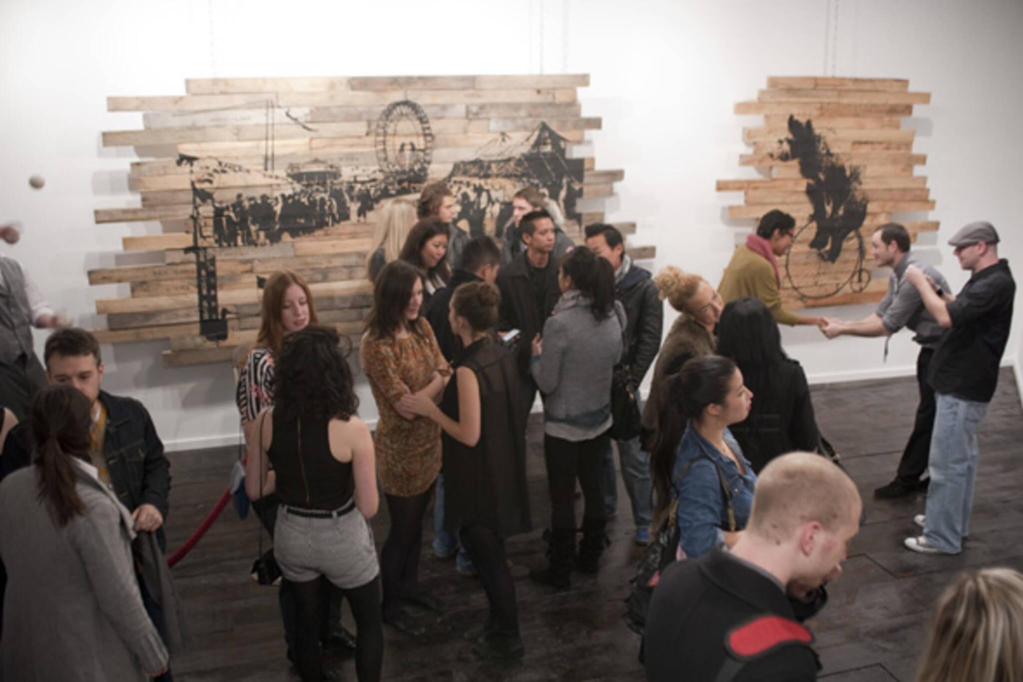 Goodfellas Gallery