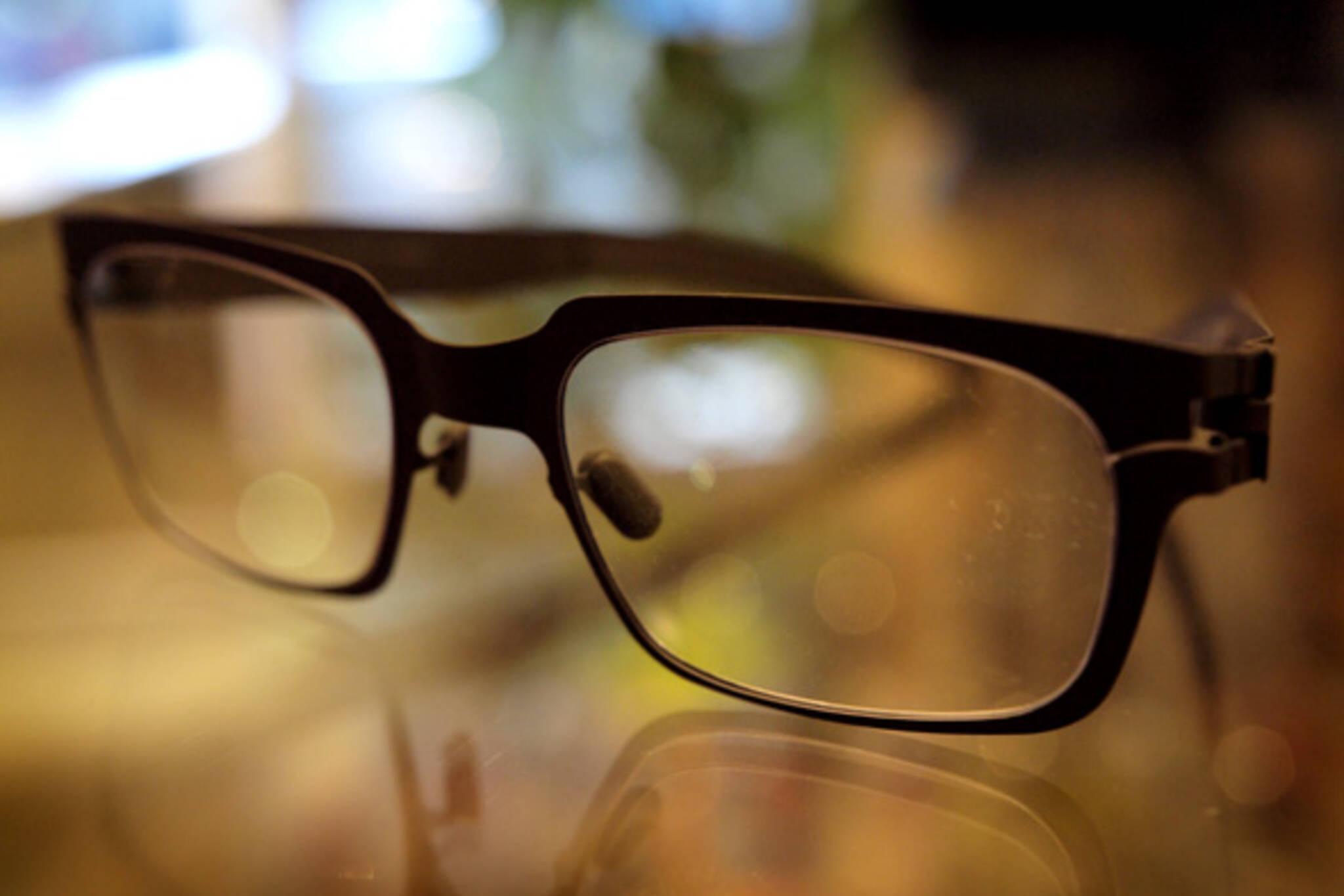 Chinatown Optical