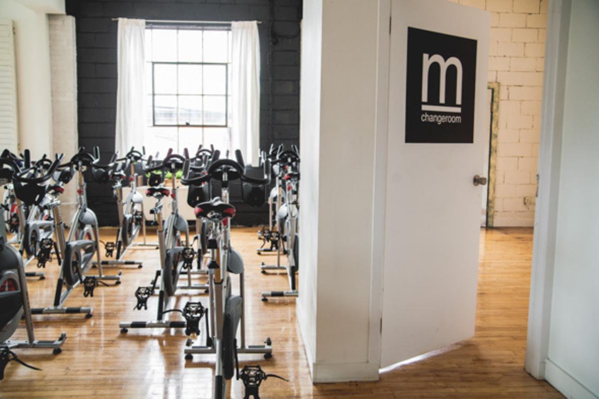 Movemeant Fitness Studio