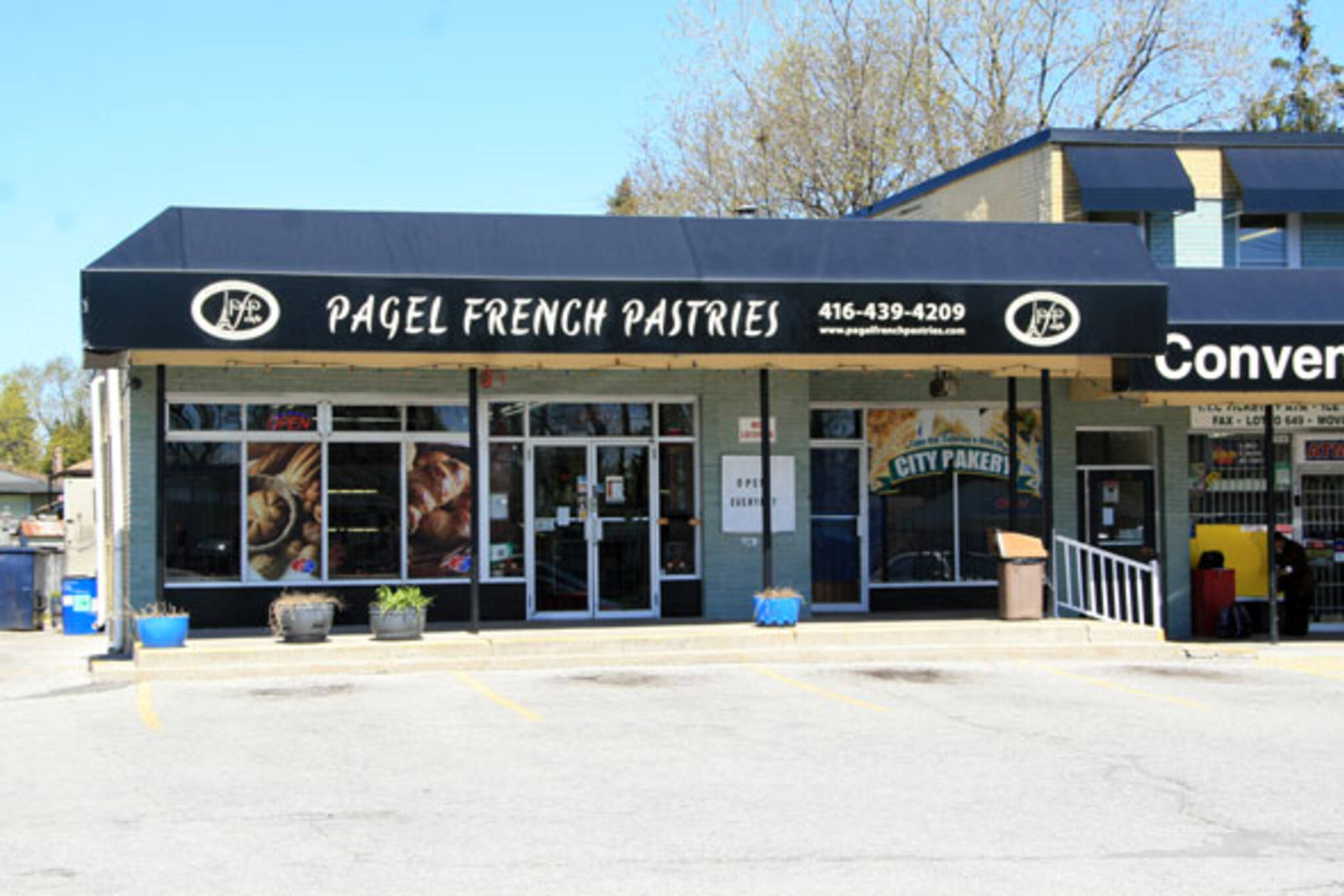 Pagel French Pastries