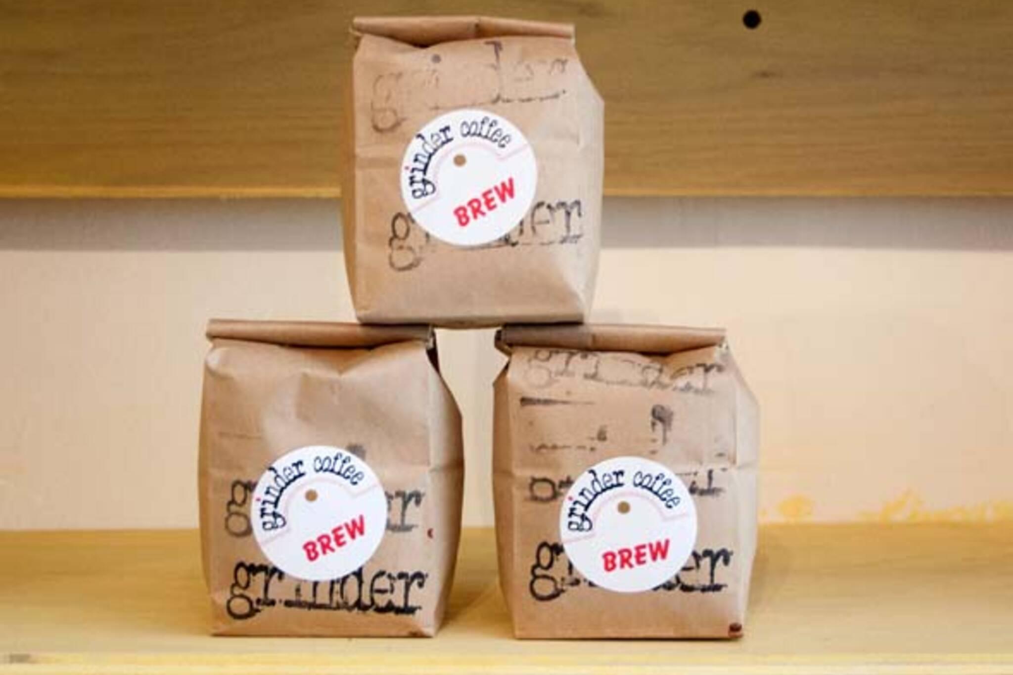 Grinder Cafe Toronto