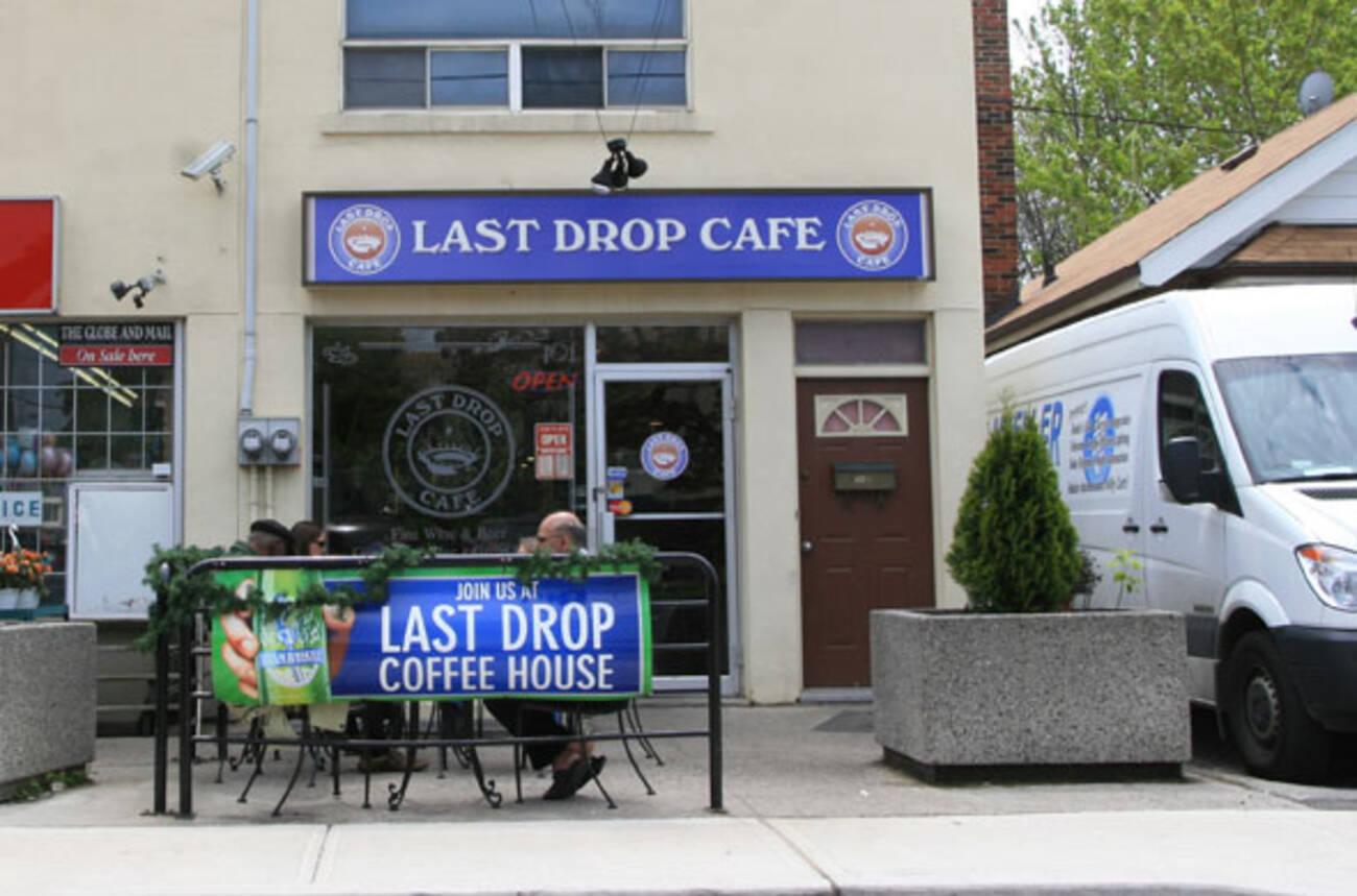 Brew Bar Cafe