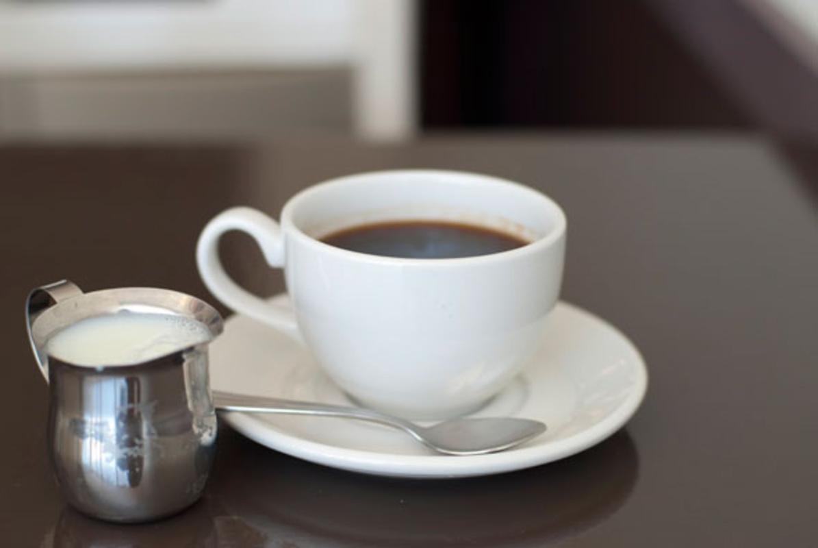 Belljar Cafe