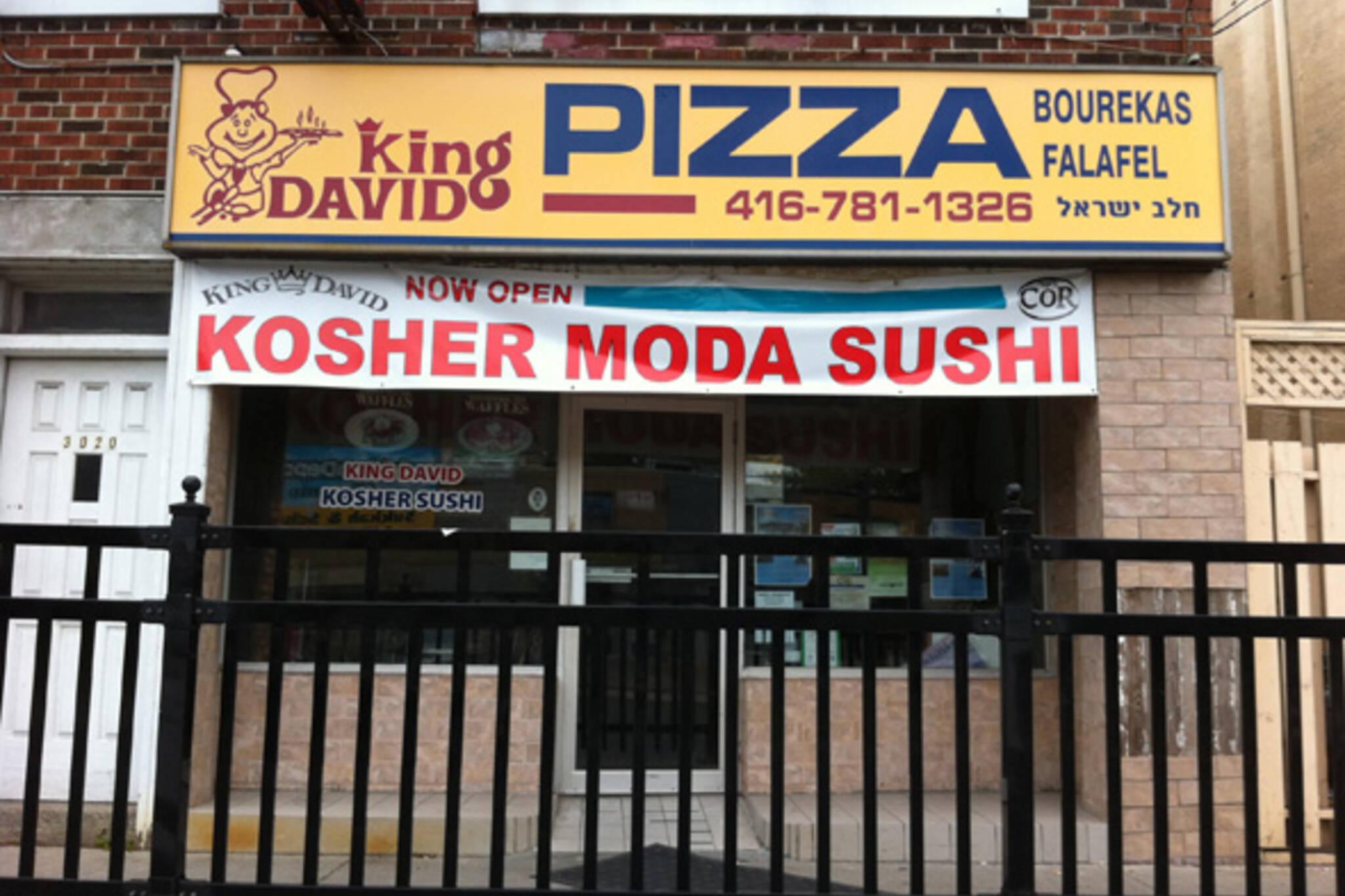 Moda Sushi