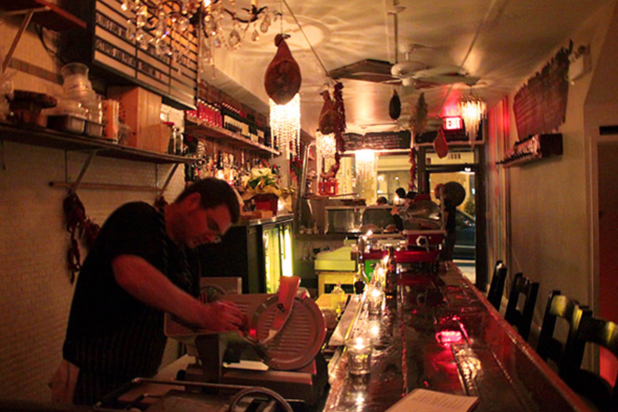 Bar Salumi