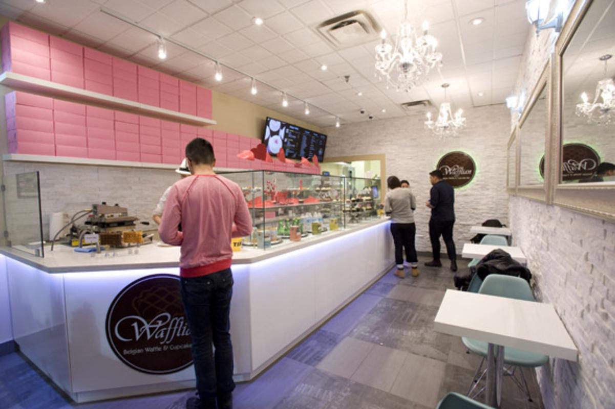 Wafflian Toronto