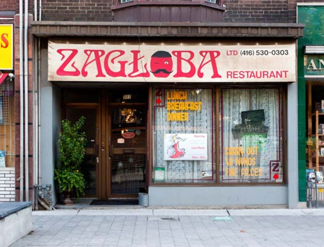 Zagloba Toronto