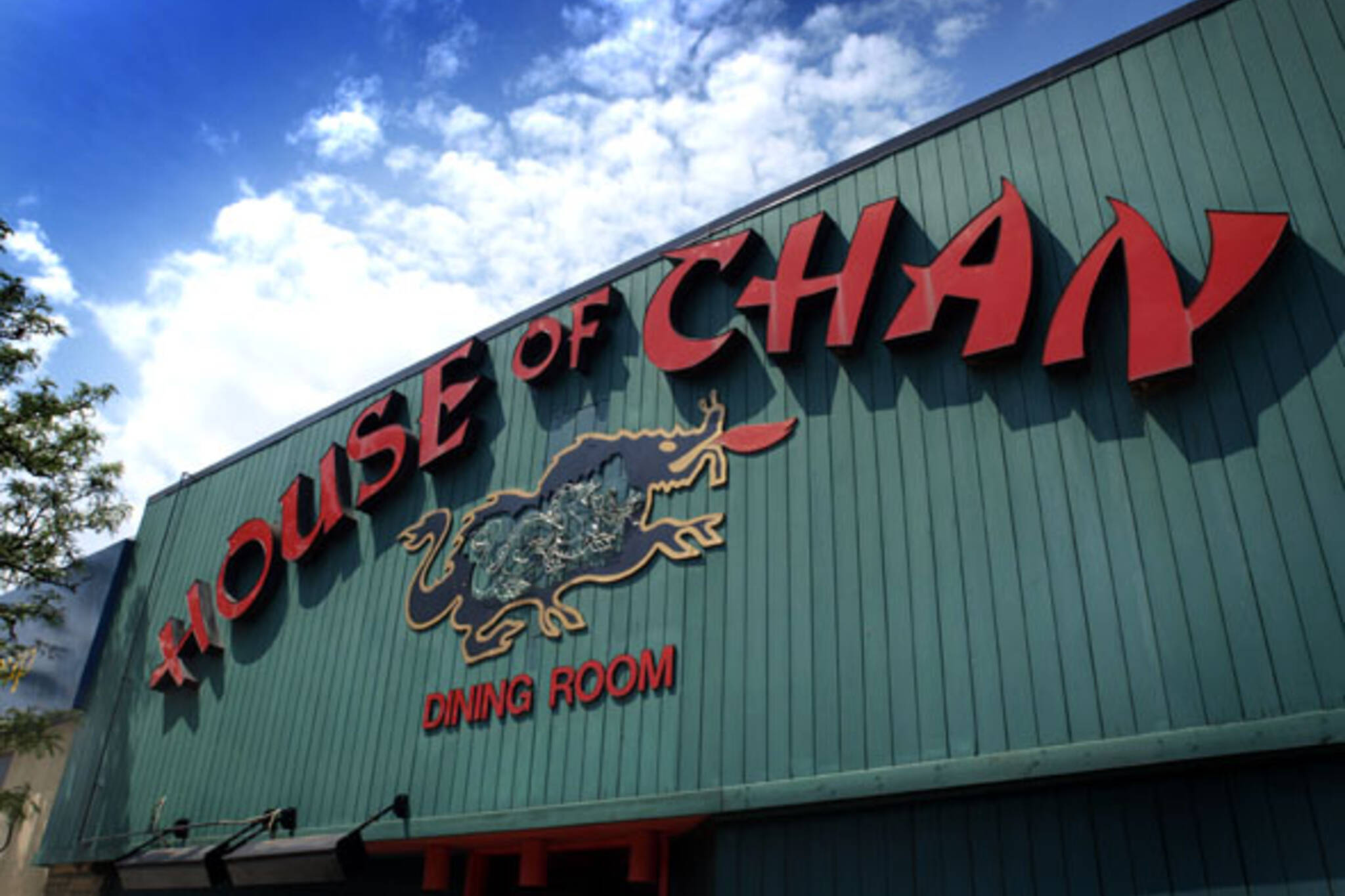 House Of Chan