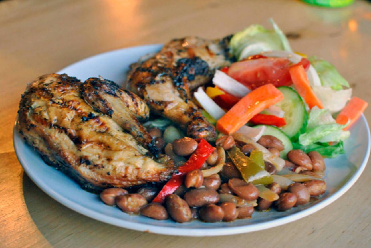 Yauca 39 s lounge blogto toronto for African cuisine restaurants