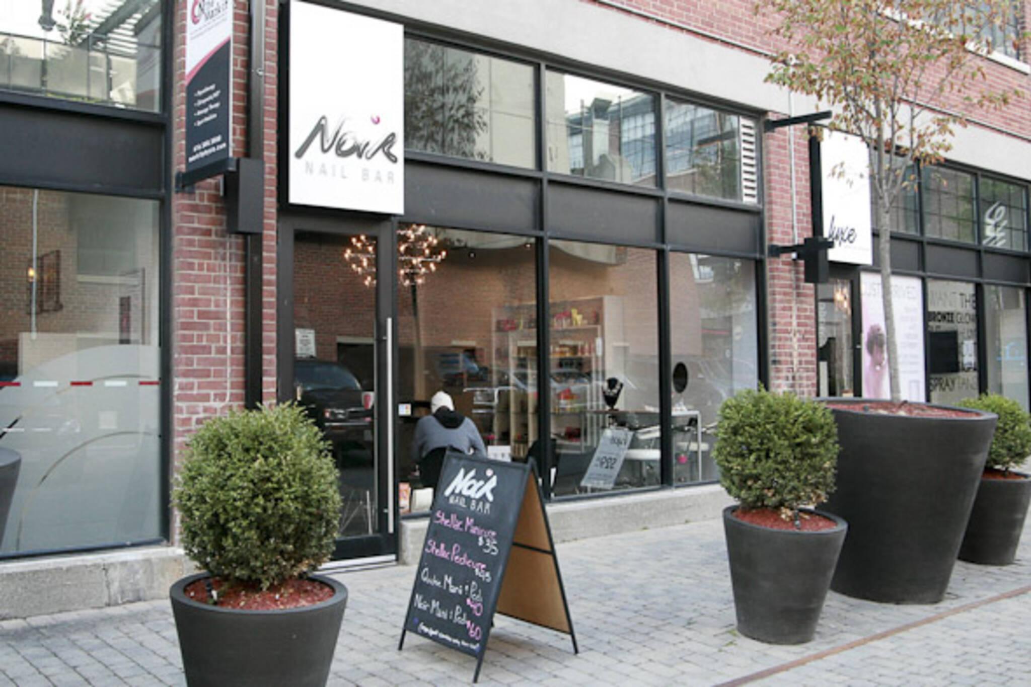 Noir Nail Bar