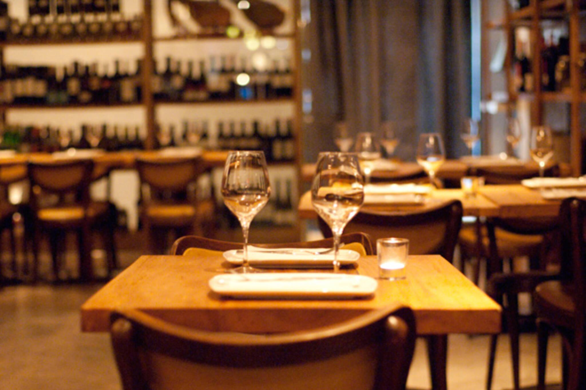 Salt Wine Bar