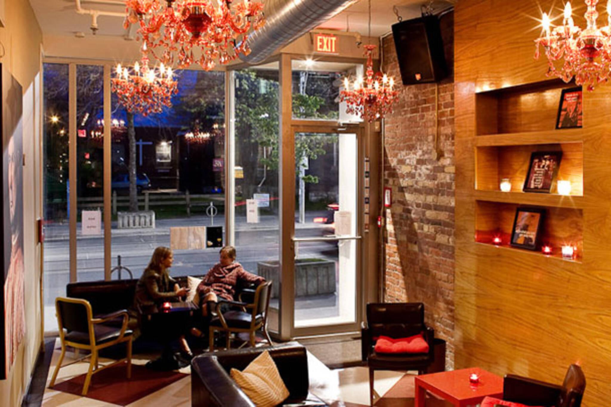 Wayla Bar - blogTO - Toronto