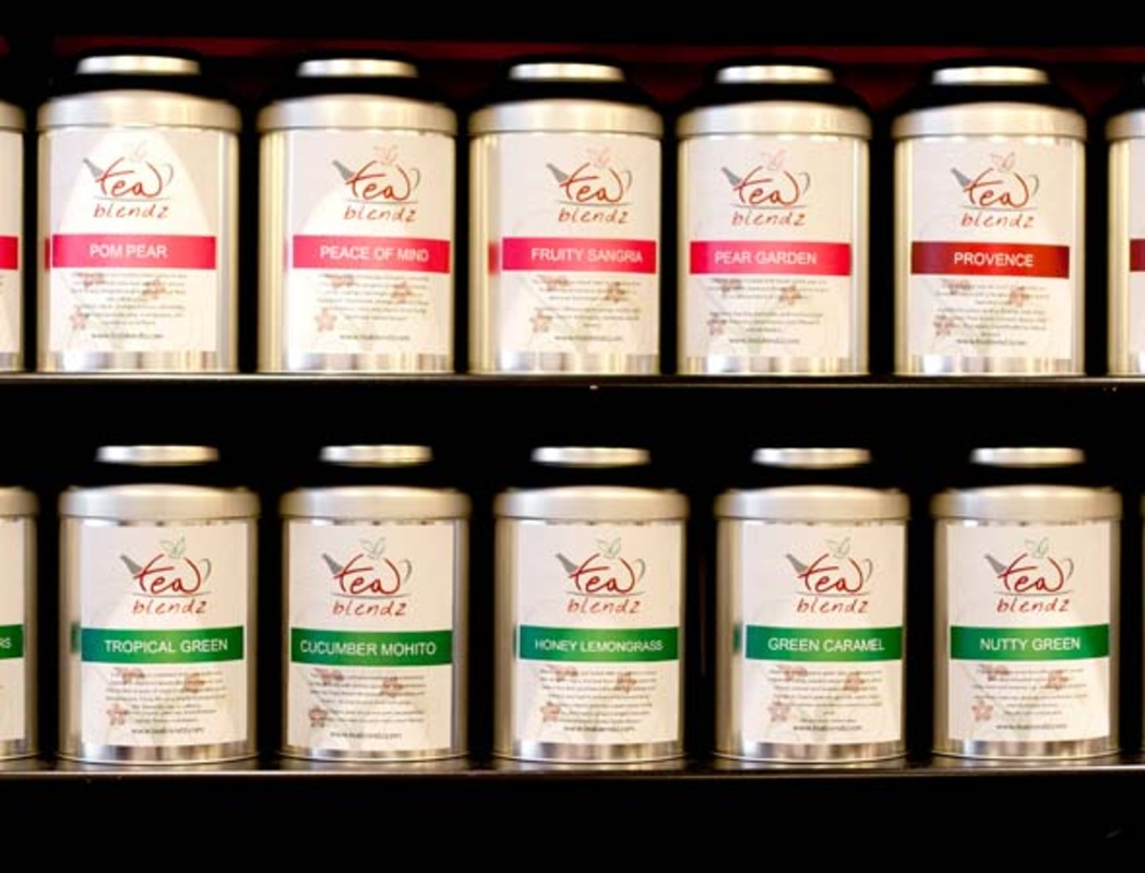 Tea Blendz Toronto
