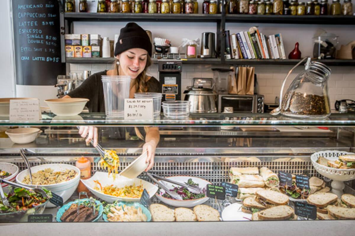 Pantry Foods Toronto Kosher