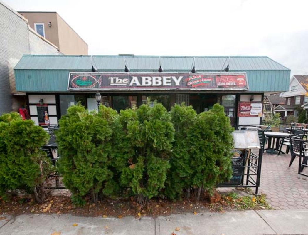 Abbey Pub Toronto