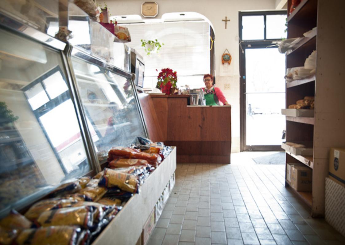 North Pole Bakery Toronto