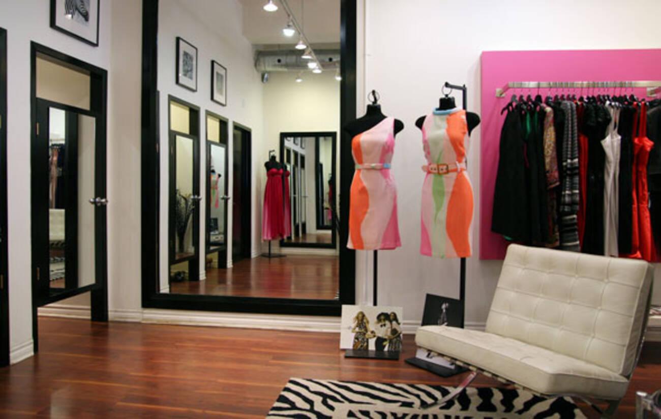 Studio Labiri Closed Blogto Toronto