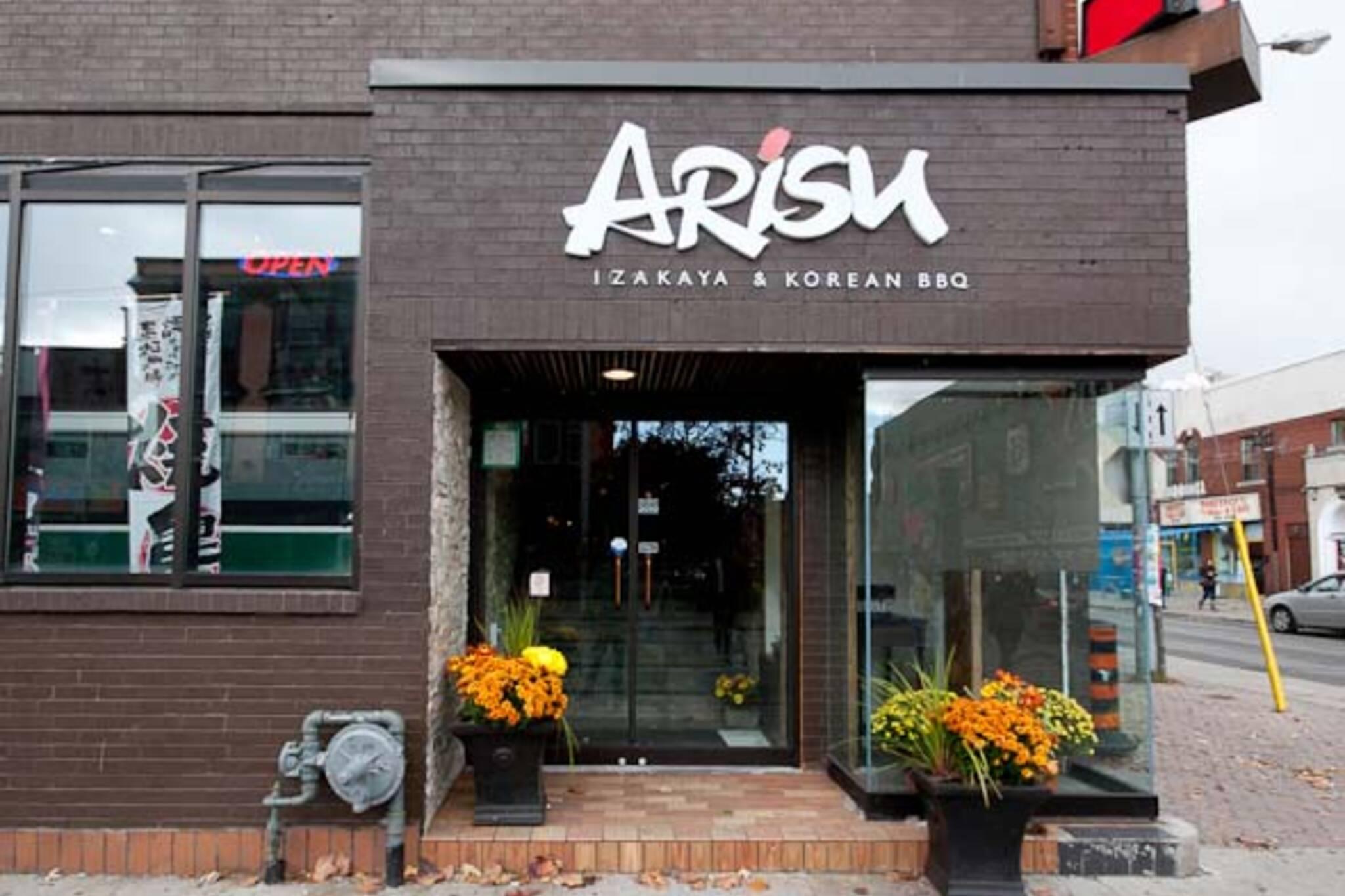 Arisu Toronto