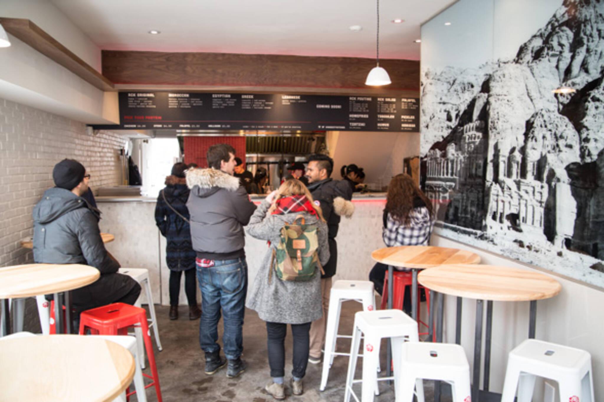 Rose City Kitchen Toronto
