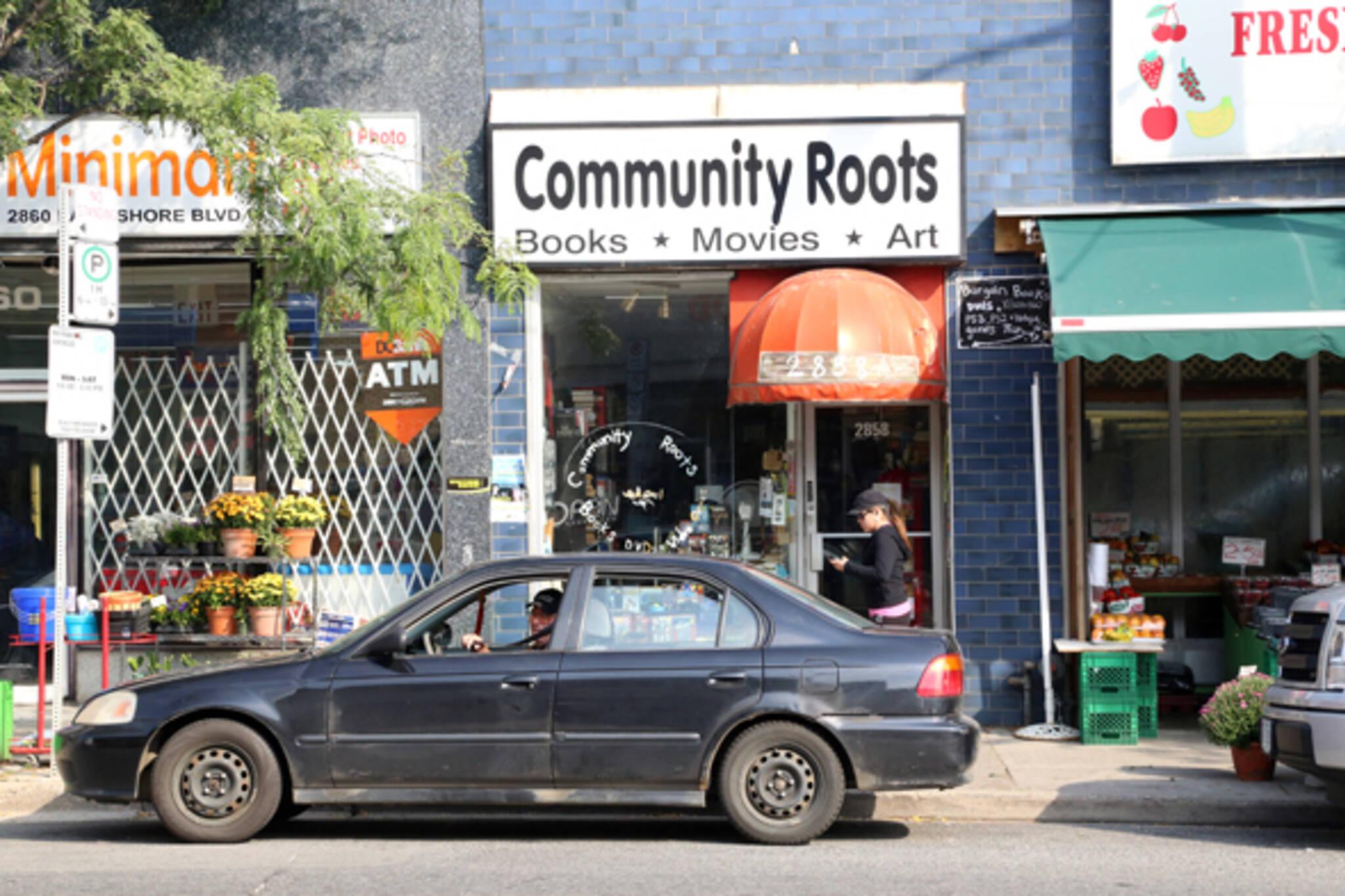 Community Roots Toronto