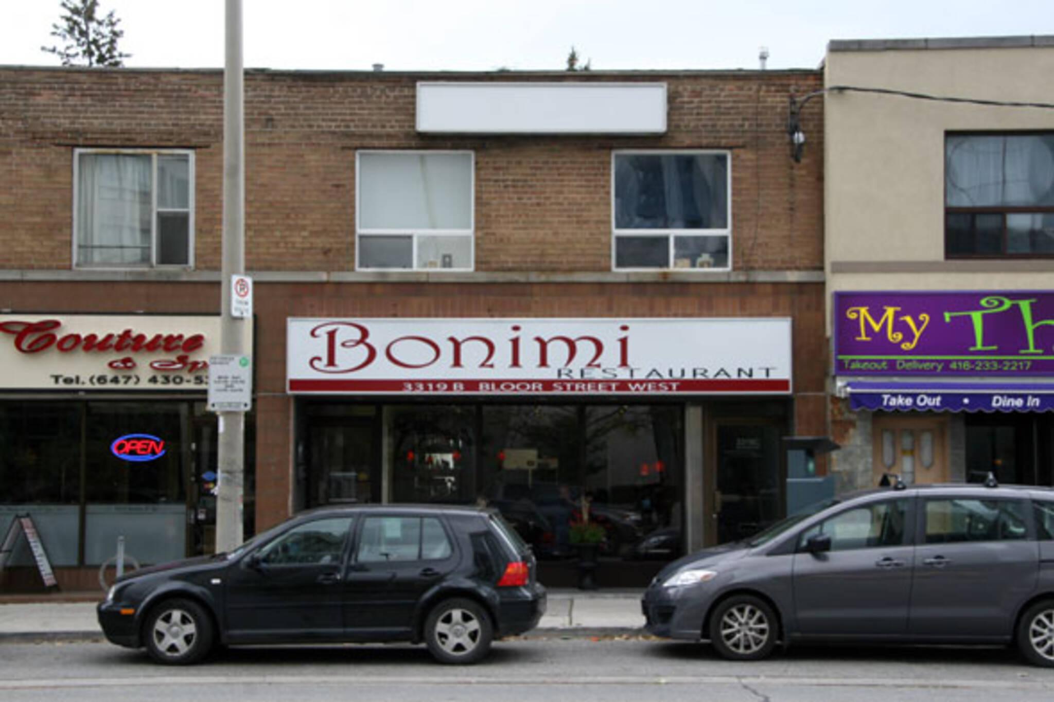 Bonimi Toronto