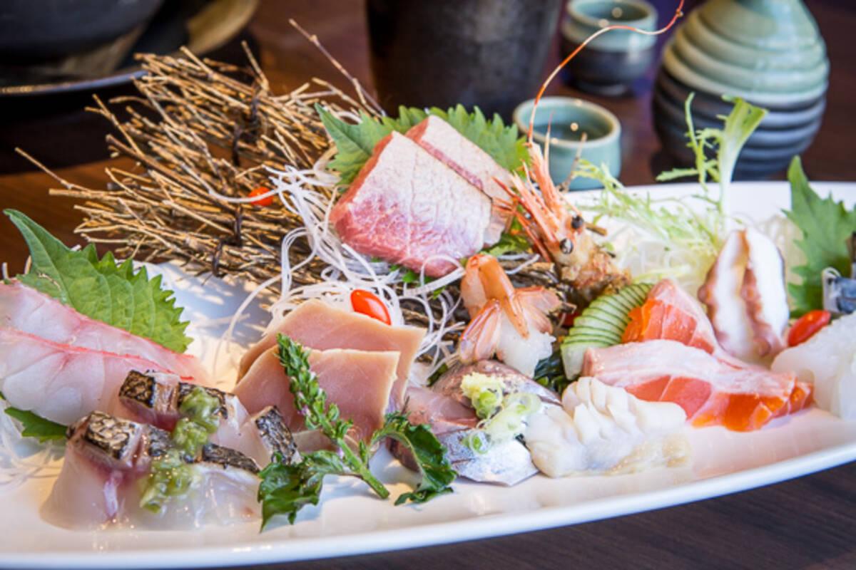Asuka japanese restaurant blogto for Asuka japanese cuisine