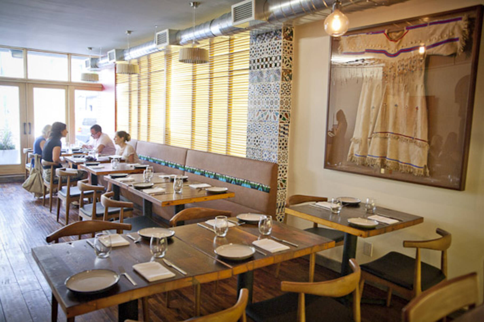 Keriwa Cafe Toronto