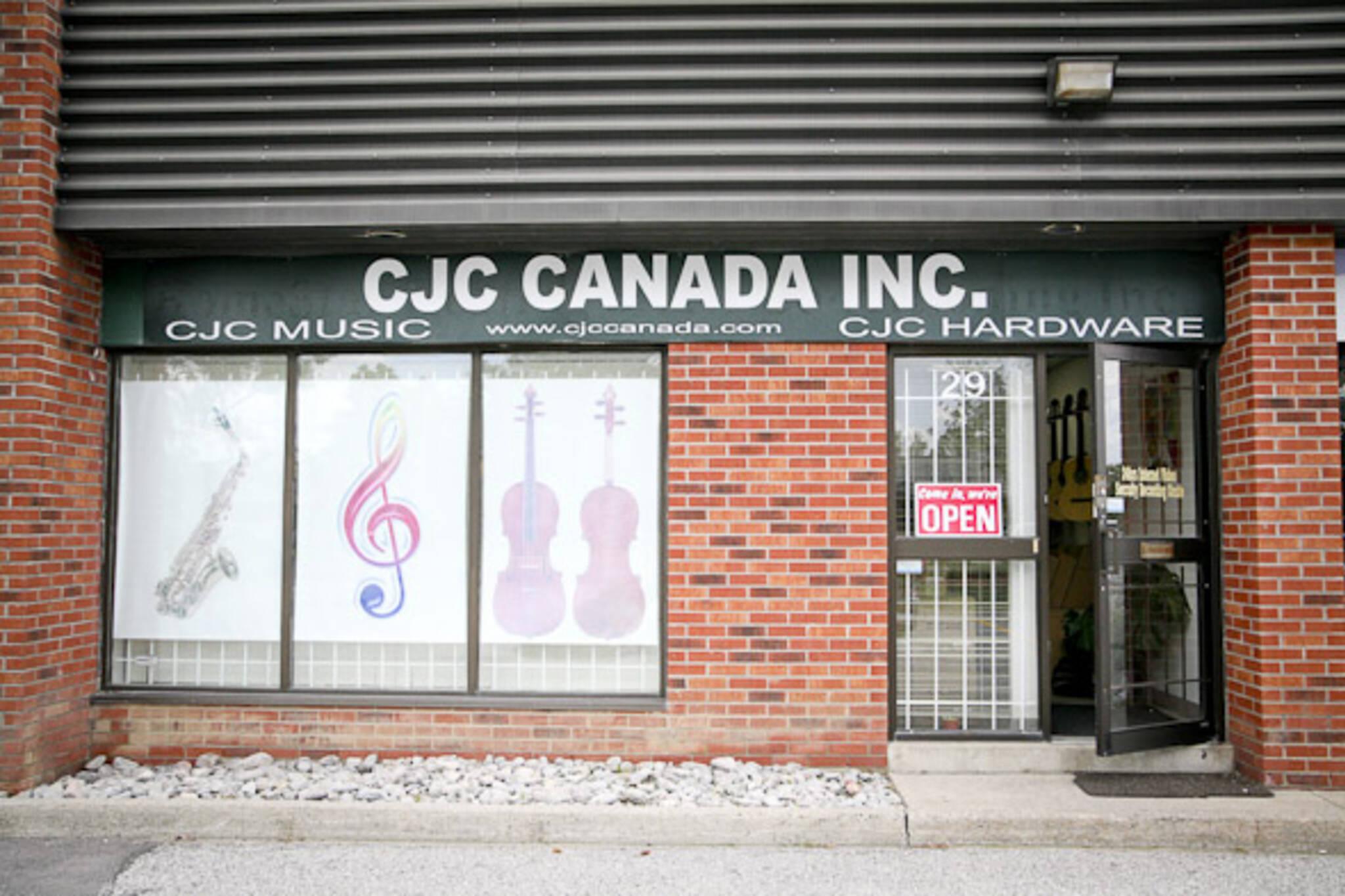 CJC Music