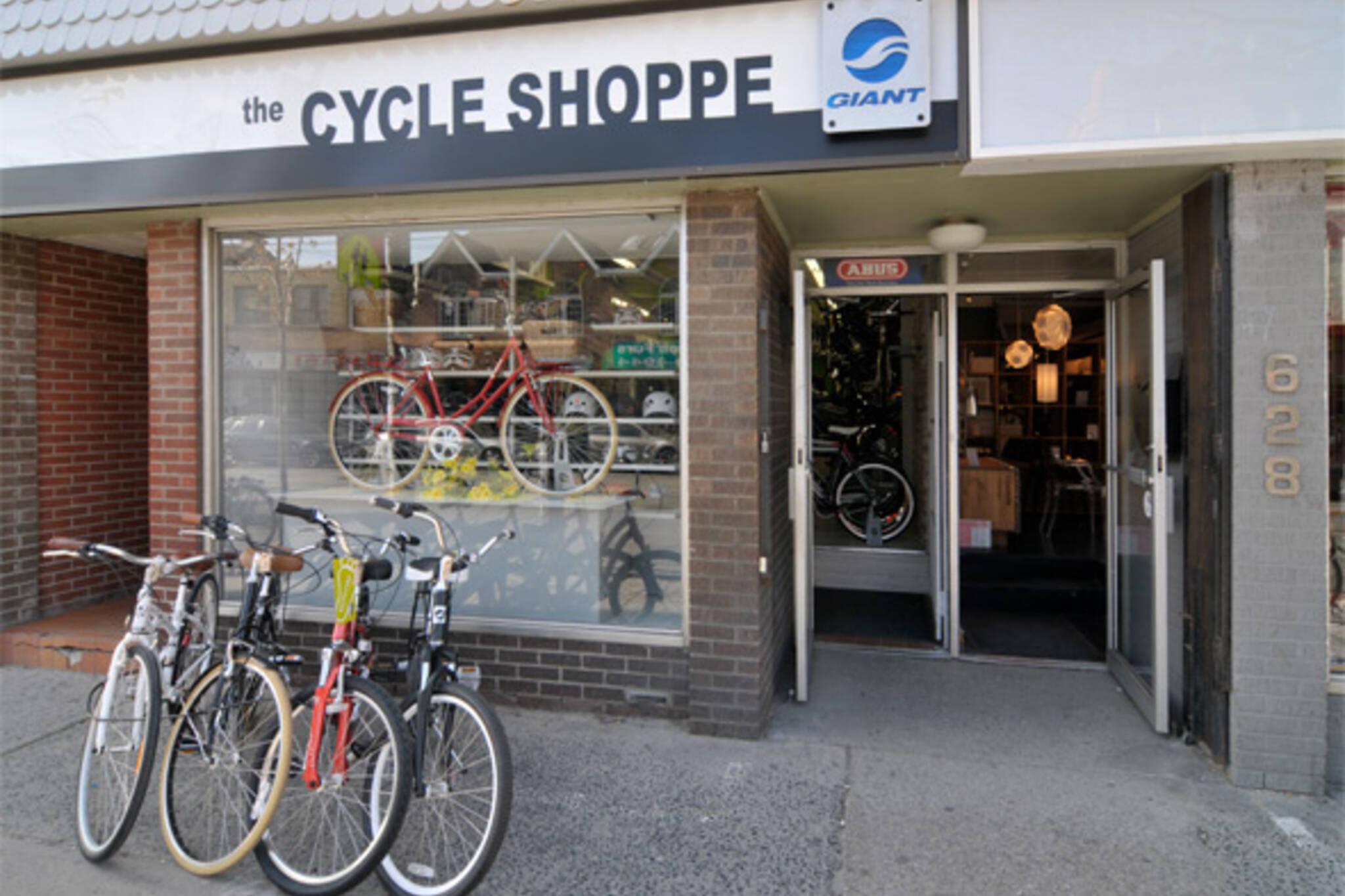 Cycle Shoppe Toronto