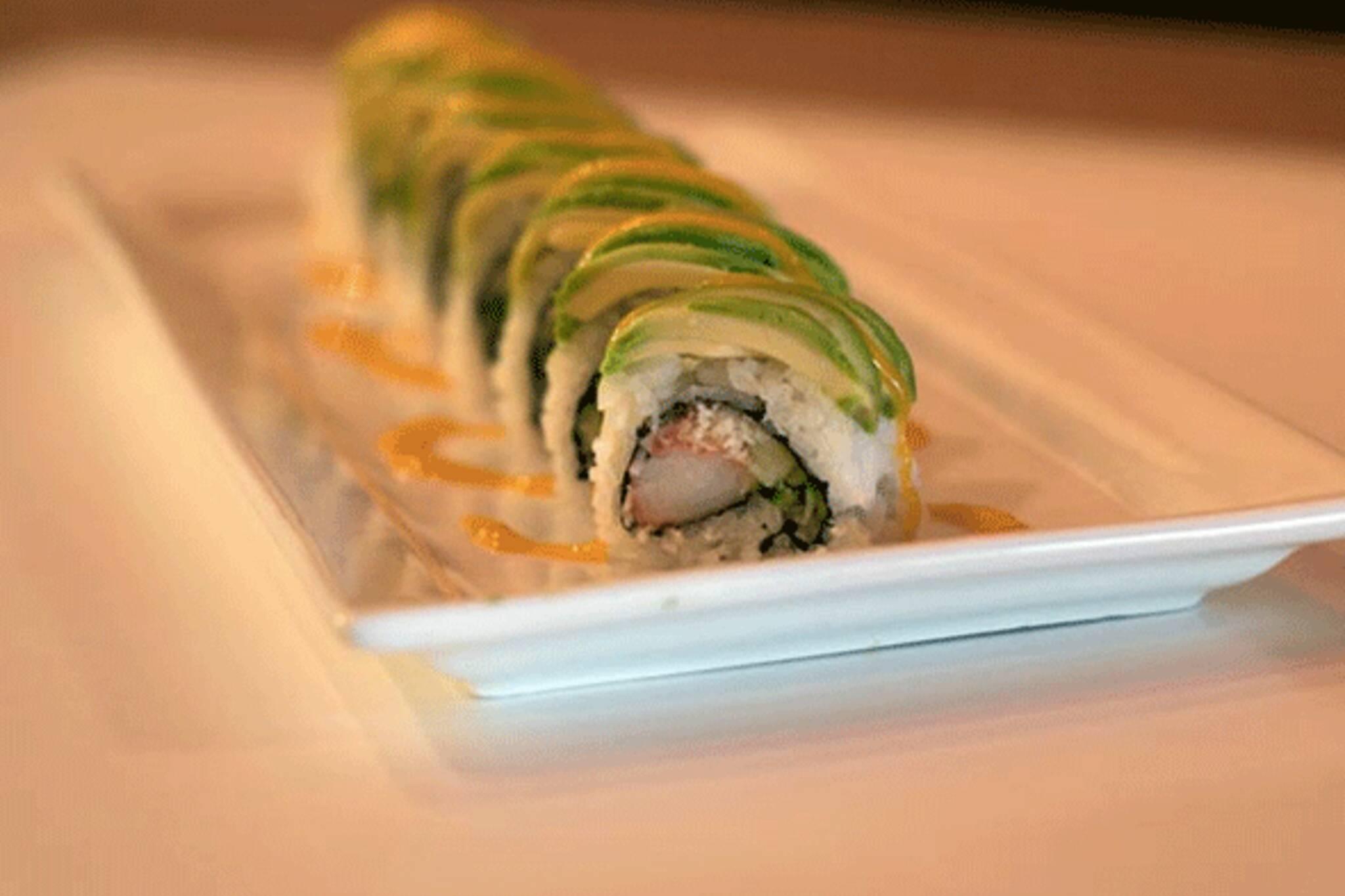 matsuda japanese cuisine toronto