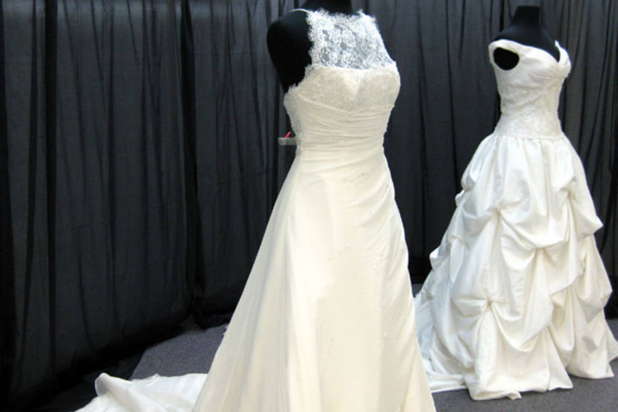 Your White Dress Bridal Outlet