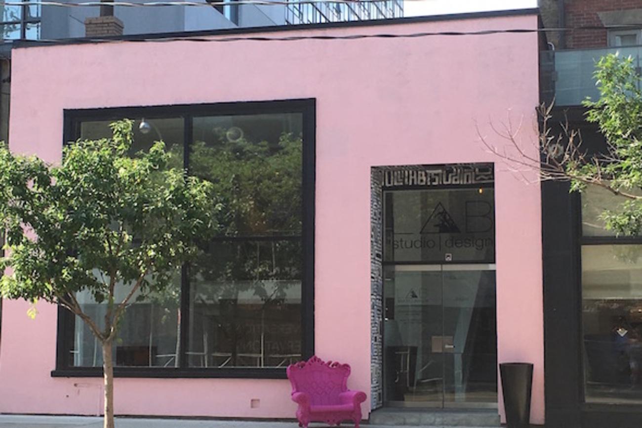 Lab Studio Design Closed Blogto Toronto