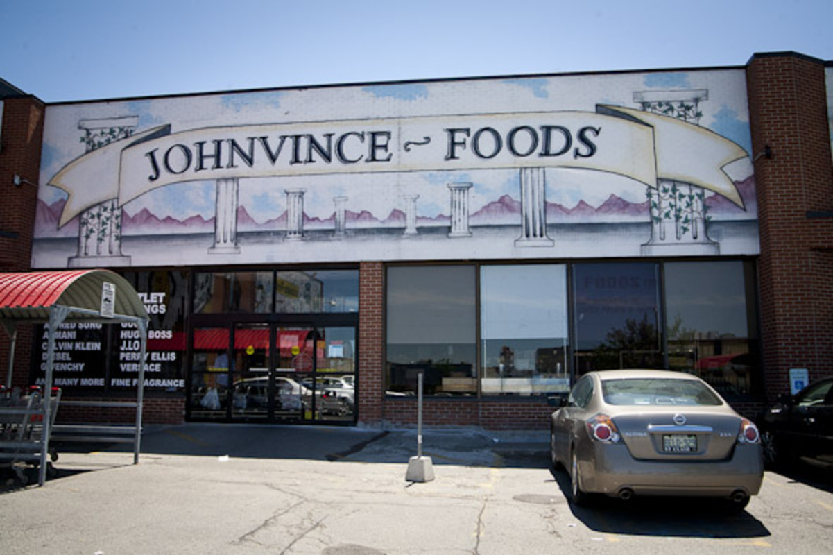 Johnvince Foods