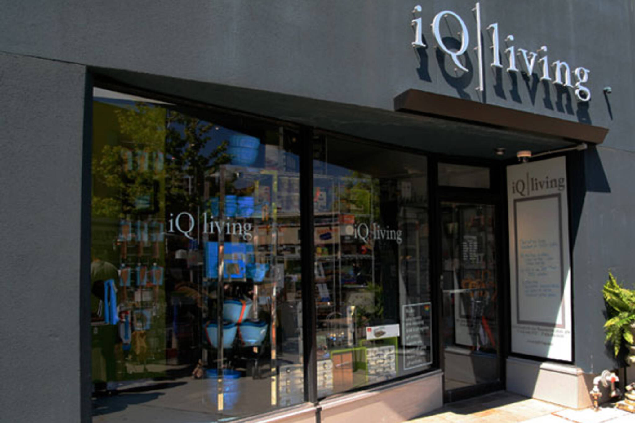 IQ Living Toronto