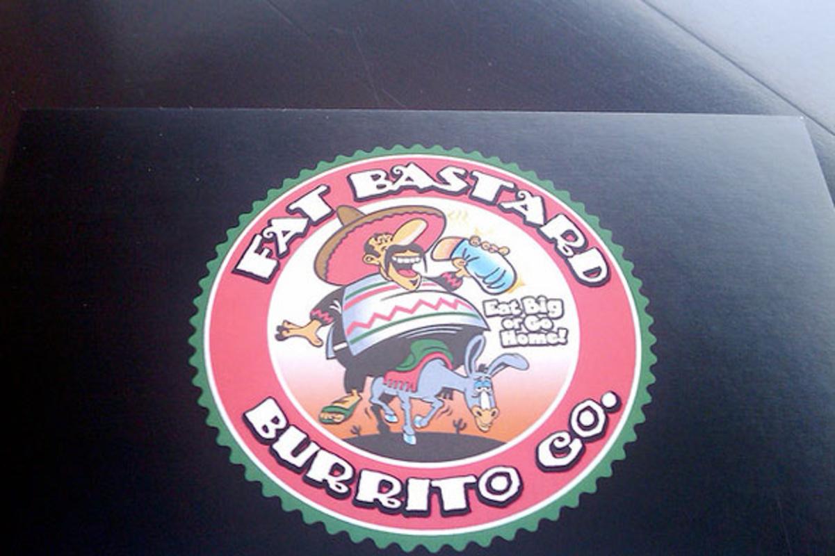Fat Bastard Burritos Toronto