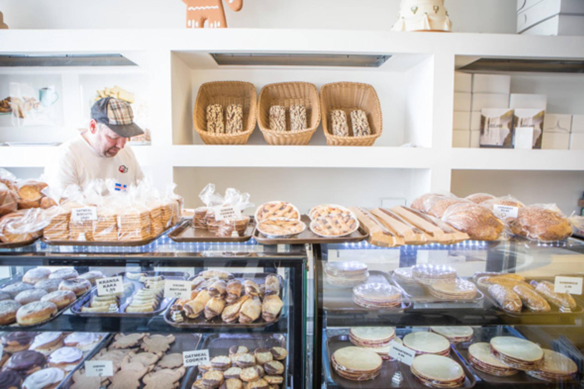 viking bakery toronto