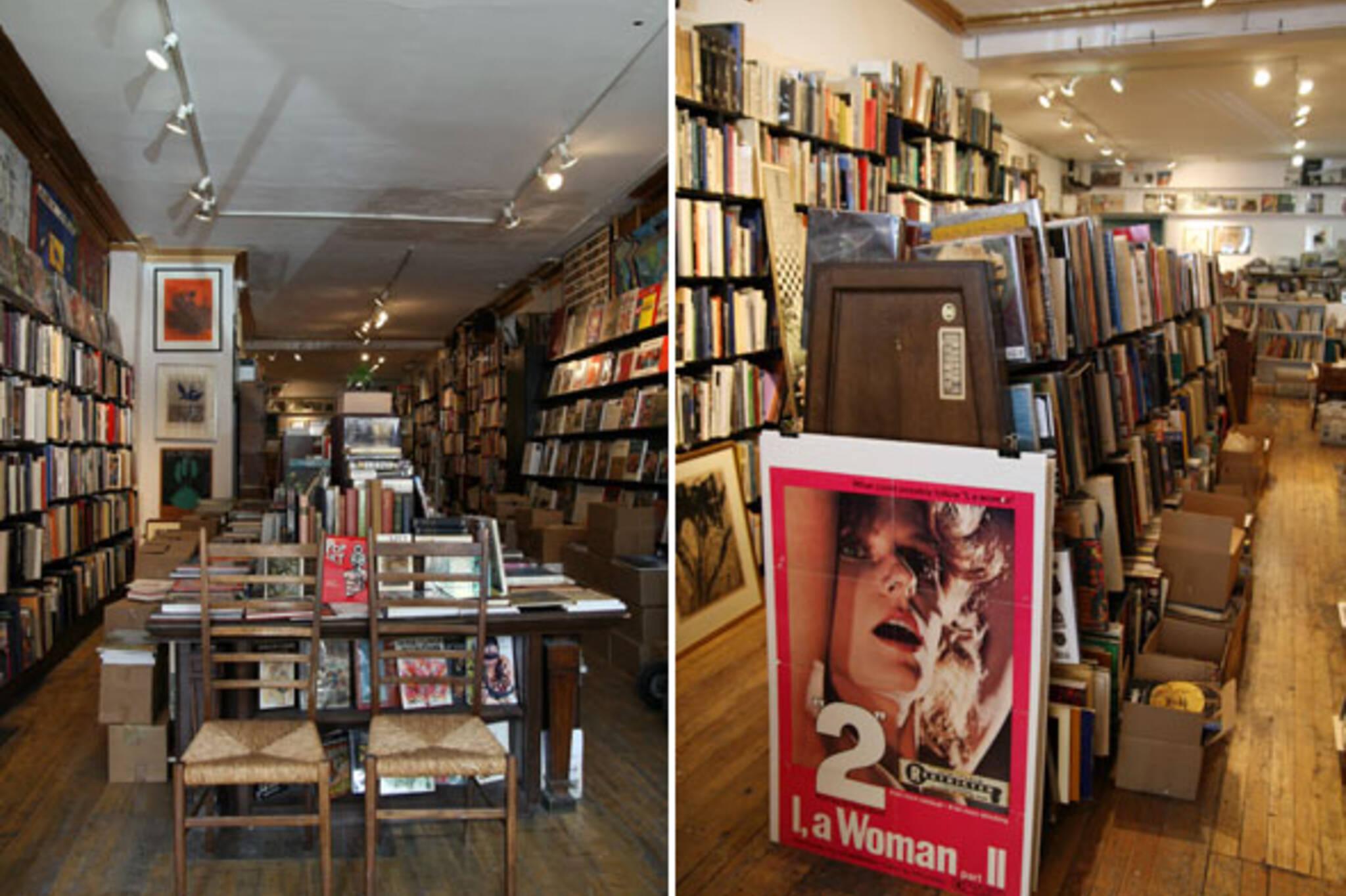 Acadia Book Store Toronto