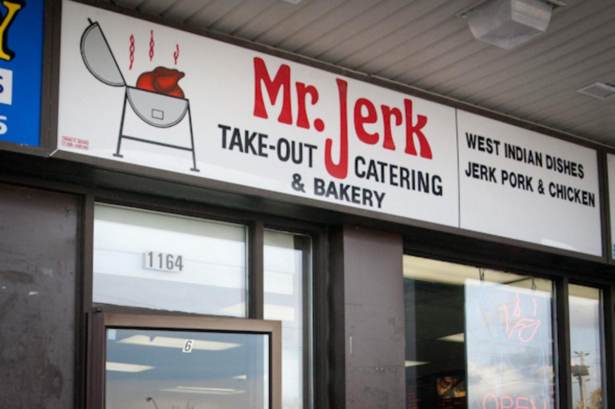 Mr. Jerk Scarborough