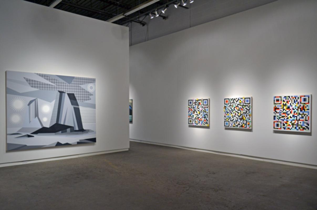 Daniel Faria Gallery Toronto