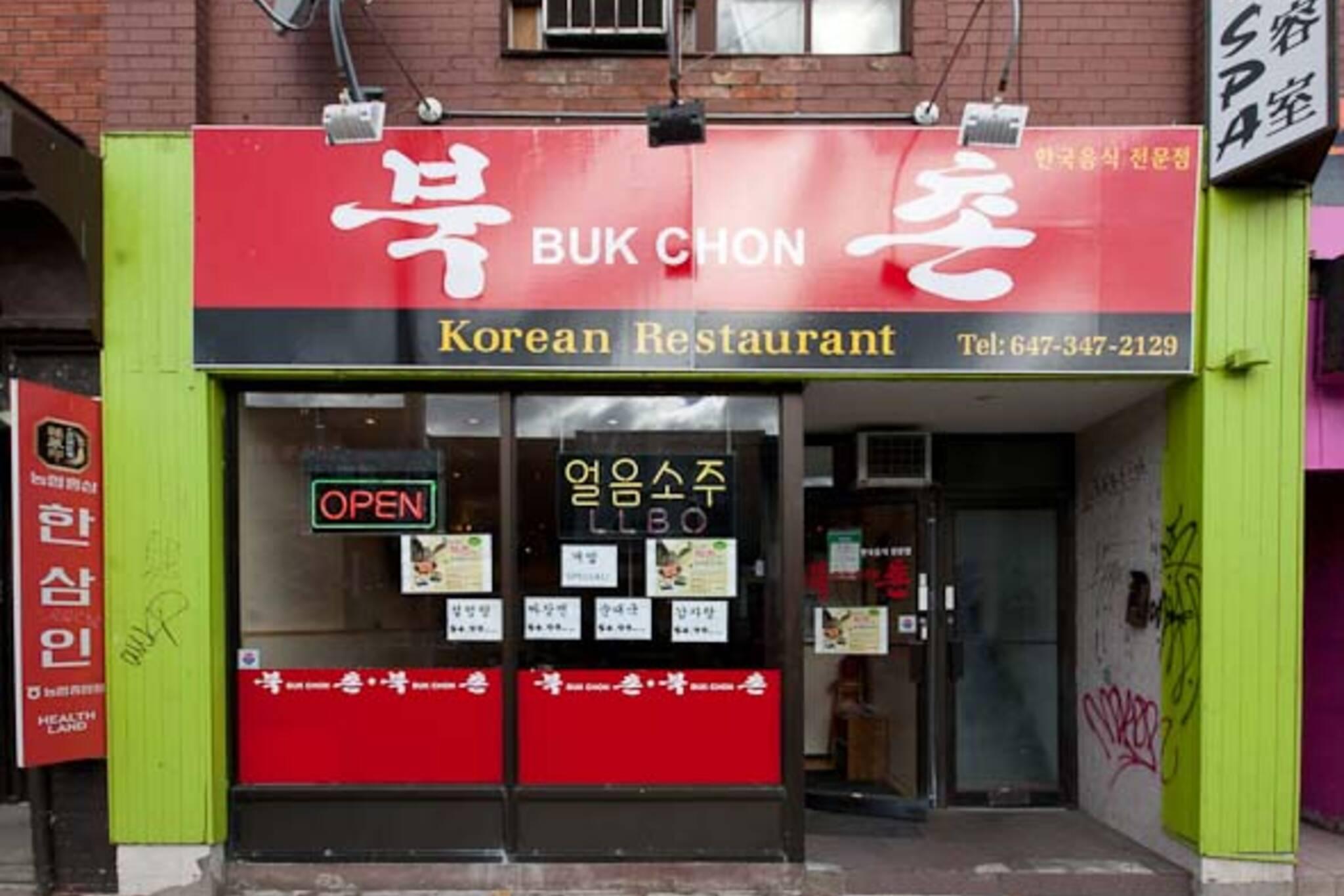 Buk Chon Toronto