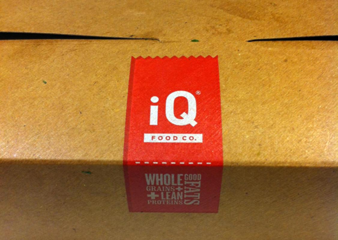 IQ Food Co