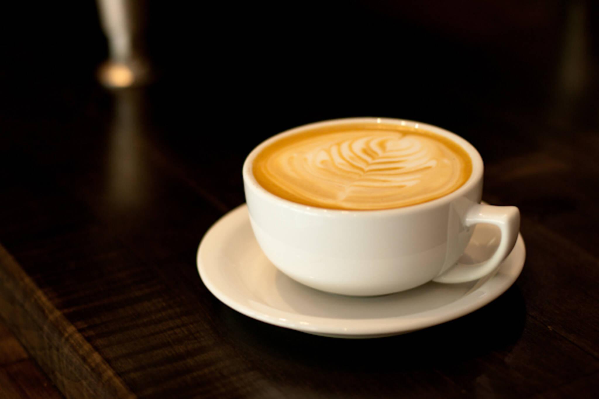 academy cafe toronto