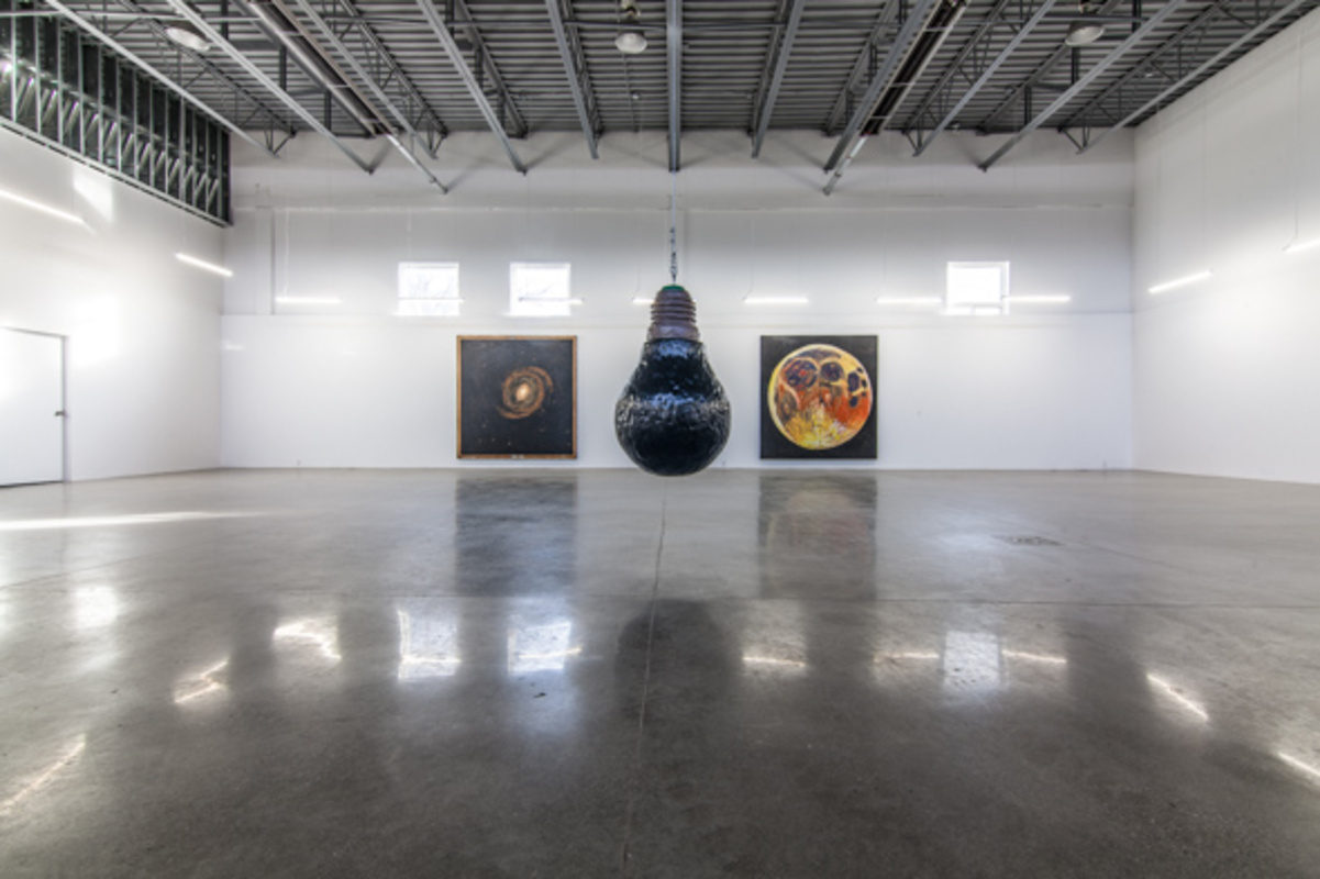 Arsenal Gallery Toronto