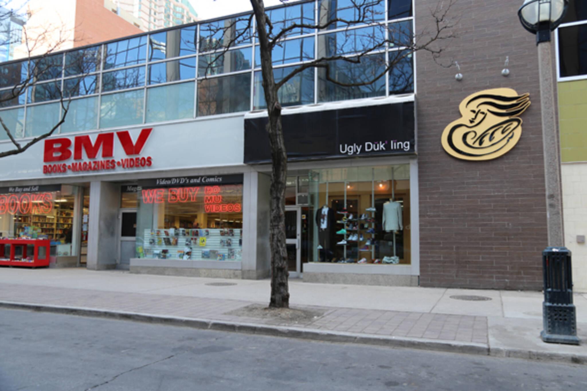 Ugly Dukling Toronto